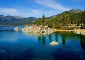 Lake Tahoe Trivia