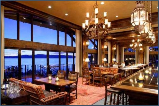 Hyatt Lake Tahoe Restaurants Infolakes Co
